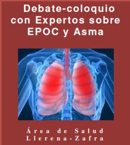 Debate-coloquio con Expertos sobre EPOC y Asma